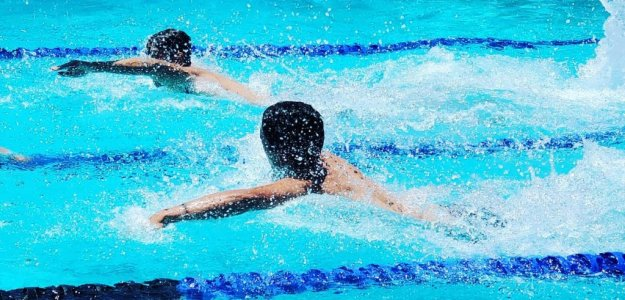 Swimming School in Northridge, CA