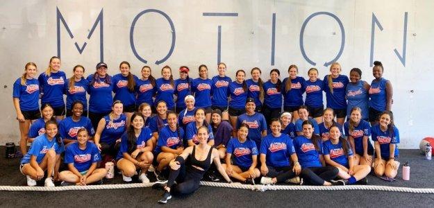 Fitness Studio in Irvine, CA