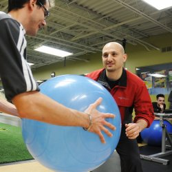 SAVE 33% Test Drive - Personal Training (First Session Only)