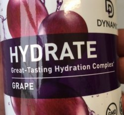 Dynamic Hyrdate