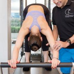 PT Pilates 10 Block - Kensington