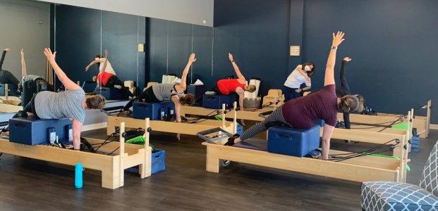 Pilates Studio in Palatine, IL