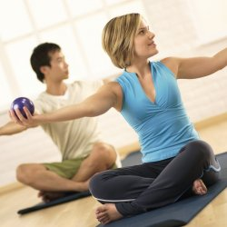 20 Group Classes - Windsor