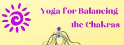 Balancing the Chakras with Angela