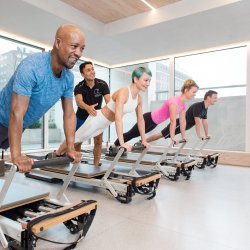 40 Group Classes - Windsor