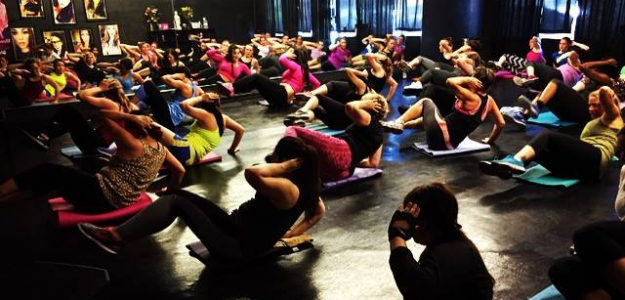 Fitness Studio in San Jose, CA