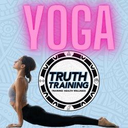 1 pass Yoga