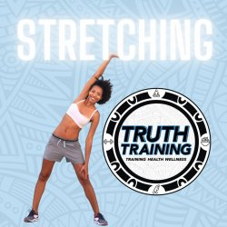 1 pass - Stretching