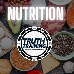 Personal Nutrition Plan Consultation