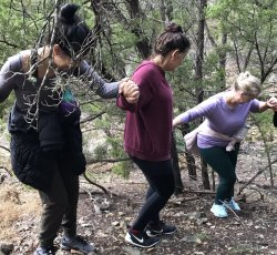 Women's retreat $50 sponsorship