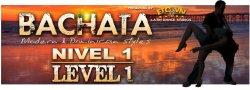 Bachata Lev 1 Partnerwork (4 wks, 75 or 90 min/class)