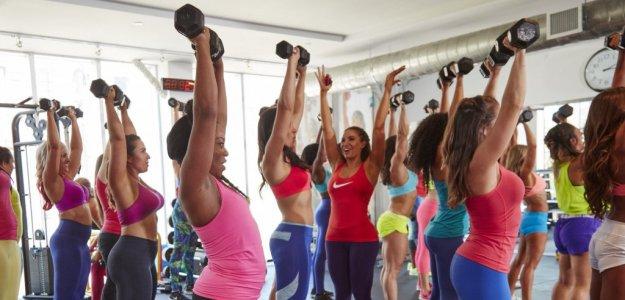 Fitness Studio in Scarborough, ON