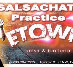 Salsachata Practice Thursdays