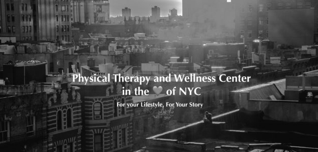 Physiotherapy Clinic in New York, NY