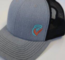 Trucker Hat-Grey