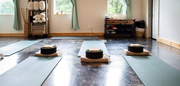 Yoga Studio in Bryan, TX