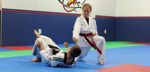 Martial Arts School in Oshawa, ON