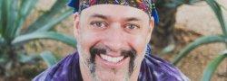 HALLOWEEN Monster Mash Yoga Flow! with Josh Rothman.  Saturday, October 30, 2021, CHANDLER.