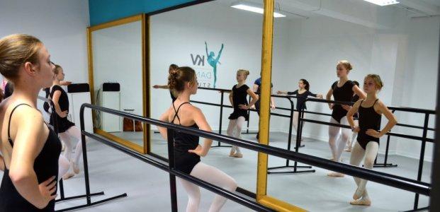 Dance Studio in Ottawa, ON