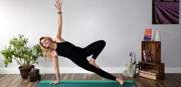 Yoga Studio in Hatboro, PA