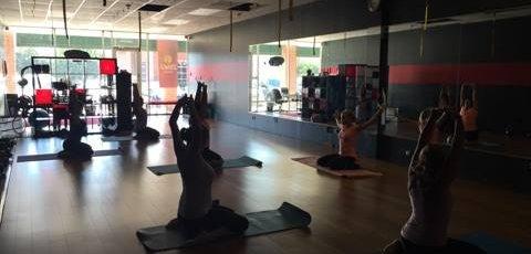 Fitness Studio in Houston, TX