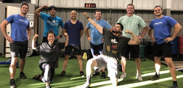 Fitness Studio in Santa Barbara, CA