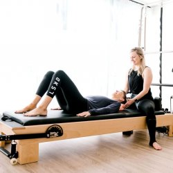 10 Pack 30min Private Pilates Sessions
