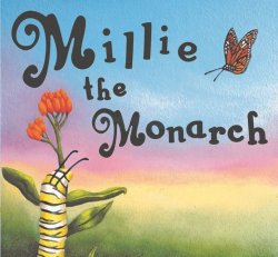 Millie the Monarch Book