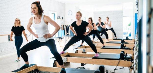 Pilates Studio in Albury, NSW