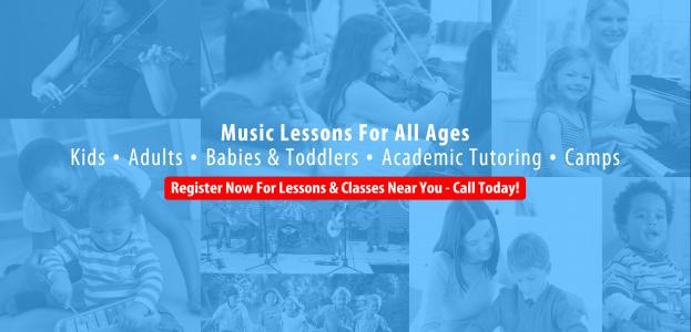 Music School in Toronto, ON