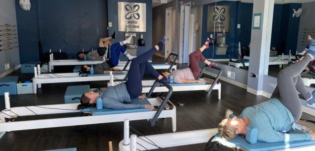 Pilates Studio in Lincolnshire, IL