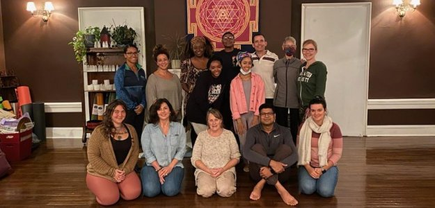 Yoga Studio in Schenectady, NY
