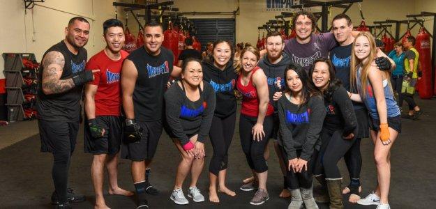 Fitness Studio in San Carlos, CA
