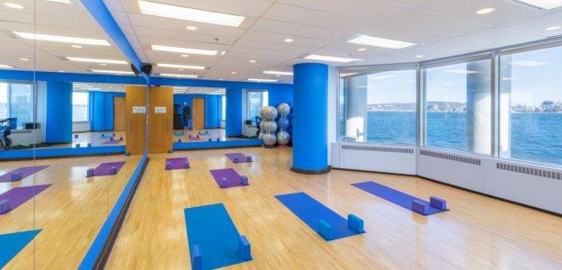 Fitness Studio in Halifax, NS