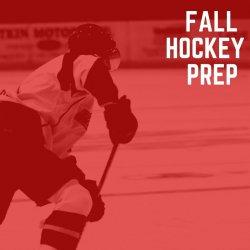 Fall Hockey Prep 10 Pack