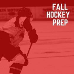 Fall Hockey Prep 20 Pack