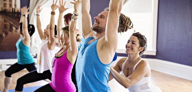 Yoga Studio in Toronto, ON