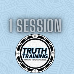 1 PERSONAL TRAINING SESSION