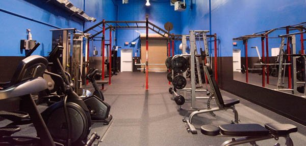 Fitness Studio in Manassas, VA