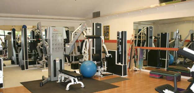 Fitness Studio in Mill Valley, CA