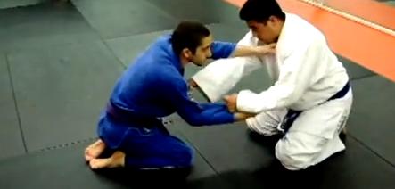 Cissero Brazilian Jiu-Jitsu