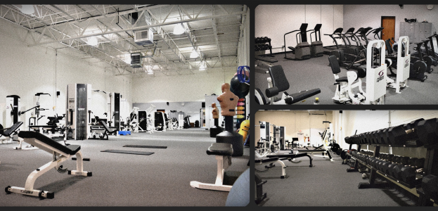 Fitness Studio in Indianapolis, IN