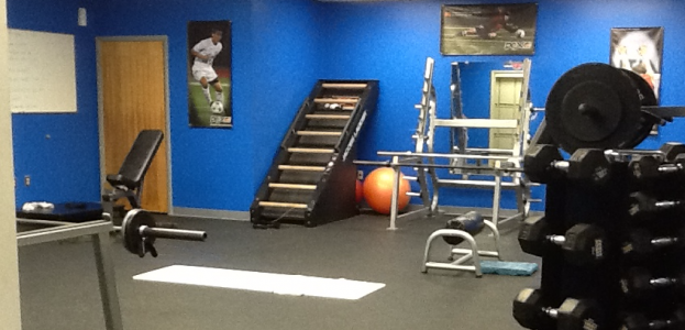 Gym in Webster, NY