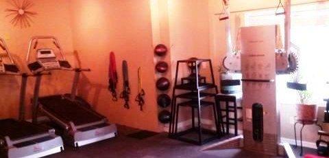 Fitness Studio in Kenosha, WI