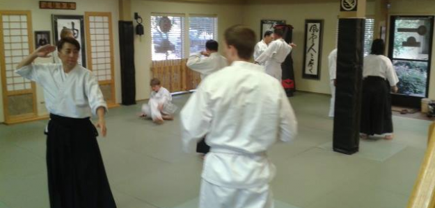 Martial Arts School in Modesto, CA