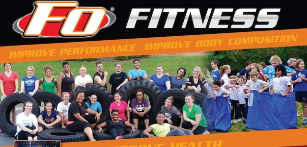 Fitness Studio in Alexandria, VA