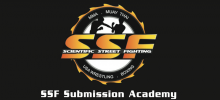 SSF Submission Academy