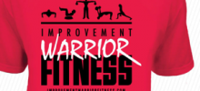 Improvement Warrior Fitness- Hilliard