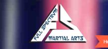 Full Spectrum Martial Arts