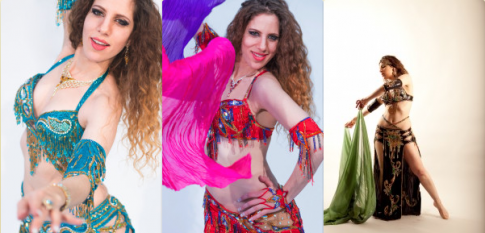 Salit Belly Dance & Fitness